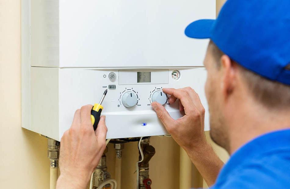 Servicio Técnico calderas de gas