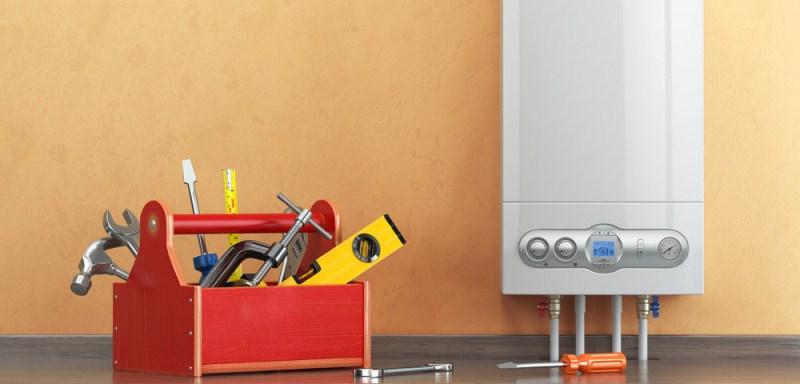 Servicio Técnico calderas gas